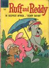 Cover for Four Color (Dell, 1942 series) #937 - Ruff & Reddy