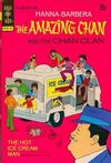 Cover for Hanna-Barbera The Amazing Chan and the Chan Clan (Western, 1973 series) #1
