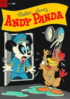 Cover for Walter Lantz Andy Panda (Dell, 1952 series) #25