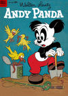 Cover for Walter Lantz Andy Panda (Dell, 1952 series) #26