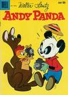 Cover for Walter Lantz Andy Panda (Dell, 1952 series) #49