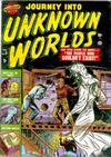 Cover for Journey into Unknown Worlds (Marvel, 1951 series) #9