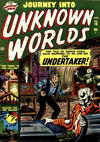 Cover for Journey into Unknown Worlds (Marvel, 1951 series) #10