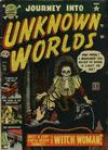 Cover for Journey into Unknown Worlds (Marvel, 1951 series) #13