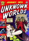Cover for Journey into Unknown Worlds (Marvel, 1951 series) #14