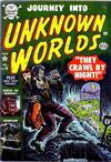 Cover for Journey into Unknown Worlds (Marvel, 1951 series) #15