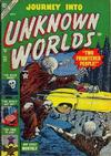 Cover for Journey into Unknown Worlds (Marvel, 1951 series) #22