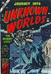 Cover for Journey into Unknown Worlds (Marvel, 1951 series) #24