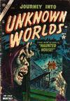 Cover for Journey into Unknown Worlds (Marvel, 1951 series) #26