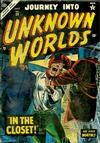 Cover for Journey into Unknown Worlds (Marvel, 1951 series) #29