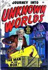 Cover for Journey into Unknown Worlds (Marvel, 1951 series) #33