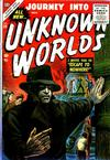 Cover for Journey into Unknown Worlds (Marvel, 1951 series) #39
