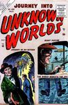 Cover for Journey into Unknown Worlds (Marvel, 1951 series) #45