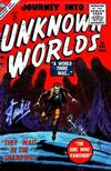 Cover for Journey into Unknown Worlds (Marvel, 1951 series) #47
