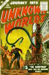 Cover for Journey into Unknown Worlds (Marvel, 1951 series) #48