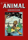 Cover for Animal Comics (Dell, 1942 series) #17