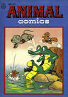 Cover for Animal Comics (Dell, 1942 series) #21
