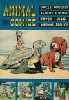 Cover for Animal Comics (Dell, 1942 series) #30