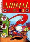Cover for Animal Fables (EC, 1946 series) #6