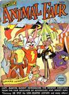 Cover for Animal Fair (Fawcett, 1946 series) #1