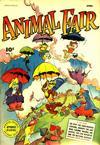 Cover for Animal Fair (Fawcett, 1946 series) #2