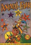 Cover for Animal Fair (Fawcett, 1946 series) #3