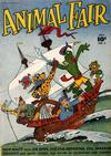 Cover for Animal Fair (Fawcett, 1946 series) #5