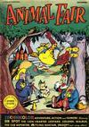 Cover for Animal Fair (Fawcett, 1946 series) #10