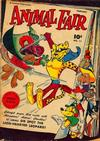 Cover for Animal Fair (Fawcett, 1946 series) #11