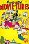 Cover for Animated Movie Tunes (Marvel, 1945 series) #1