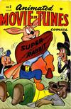 Cover for Animated Movie Tunes (Marvel, 1945 series) #2