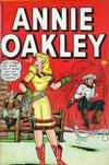 Cover for Annie Oakley (Marvel, 1948 series) #3
