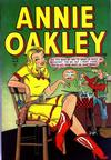 Cover for Annie Oakley (Marvel, 1948 series) #4
