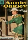 Cover for Annie Oakley and Tagg (Dell, 1955 series) #13
