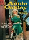Cover for Annie Oakley & Tagg (Dell, 1955 series) #15