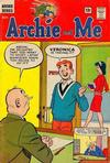 Cover for Archie and Me (Archie, 1964 series) #1