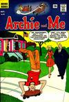 Cover for Archie and Me (Archie, 1964 series) #4