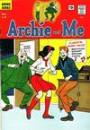 Cover for Archie and Me (Archie, 1964 series) #5