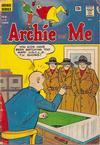 Cover for Archie and Me (Archie, 1964 series) #6