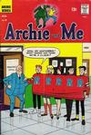 Cover for Archie and Me (Archie, 1964 series) #9