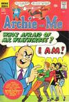 Cover for Archie and Me (Archie, 1964 series) #13