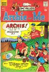 Cover for Archie and Me (Archie, 1964 series) #17