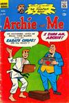 Cover for Archie and Me (Archie, 1964 series) #22
