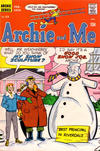 Cover for Archie and Me (Archie, 1964 series) #33
