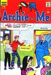Cover for Archie and Me (Archie, 1964 series) #35