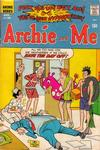 Cover for Archie and Me (Archie, 1964 series) #36