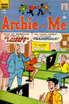 Cover for Archie and Me (Archie, 1964 series) #42