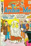 Cover for Archie and Me (Archie, 1964 series) #47