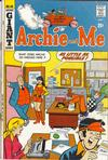 Cover for Archie and Me (Archie, 1964 series) #48
