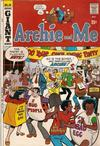 Cover for Archie and Me (Archie, 1964 series) #49